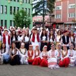 """U subotu godišnji koncert GKUD """"HALISIJE"""" Kalesija"""