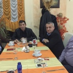 Medžlis Islamske zajednice Kalesija organizovao sastanak sa privrednicima, jedini se pojavio načelnik Sead Džafić
