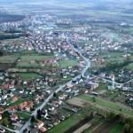 Javni poziv za učešće u javnoj raspravi o Nacrtu strategije lokalnog razvoja općine Kalesija za period 2018-2025.godina