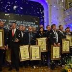 Načelnik Sead Džafić dobio nagradu u kategoriji najnačelnika u BiH