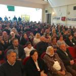 """U prepunoj sali BKC-a, održana promocija knjige """"Prvi osmijeh islama"""" Sanele Fazlić"""