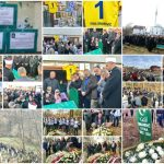 Neopisiva tuga i bol: Hiljade ljudi na dženazi Erne Sinanović (Foto&Video)