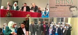 """Promocijom """"Istine"""" obilježen 9. januar – Dan početka genocida nad Bošnjacima"""