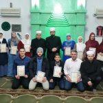 U džematu Seljublje promovisano 15 novih učača Kur'ana