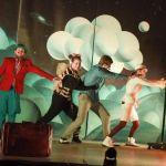 """BKC Kalesija: Predstava/mjuzikl za mlade """"Vrh svijeta – DJ Šampinjon"""" na rasporedu je u subotu, 17. februara, u 17,00 sati"""