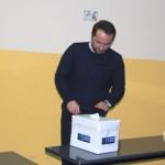 Kalesijac Armin Hodžić izabran za potpresjednika KO SBB Tuzlanskog kantona