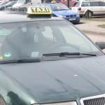 Cijene taksi usluga od ponedjeljka više, autobuske ostaju iste
