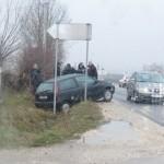 Saobraćajna nesreća u Gornjoj Kalesiji