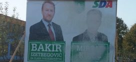 Mirsad Kukić smijenjen sa pozicije predsjednika KO SDA TK