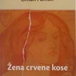"""Knjiga sedmice: """"Žena crvene kose"""", Orhan Pamuk"""