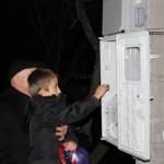 U Babajićima puštena ulična rasvjeta, načelnik obećao do maja i dječije igralište