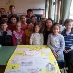 """Učenici PŠ """"Kalesija Gornja"""" obilježili Međunarodni dan maternjeg jezika"""