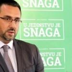 """Edin Ramić: """"Ja se u SDA bavim uključivanjem ljudi"""""""