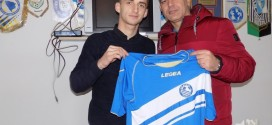 Muhamed Kuralić potpisao za FK Bosna Kalesija